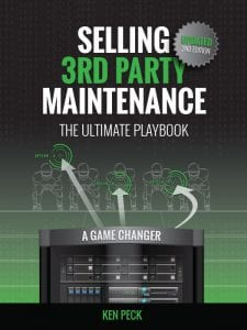 Selling 3rd Party Maintenance - The Ultimate Playbook