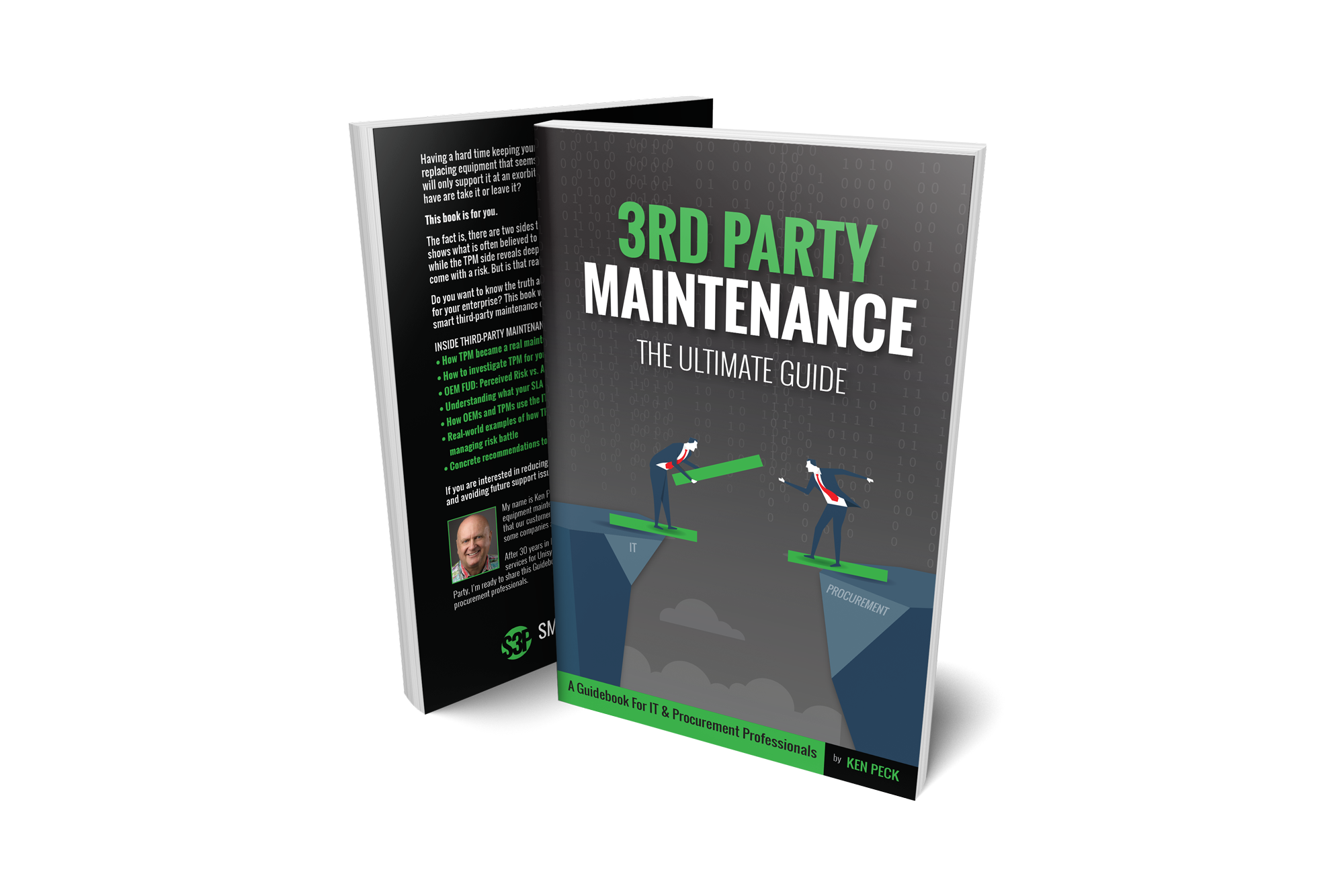 3rd Party Maintenance Book