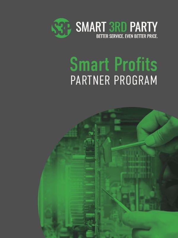 Smart Profits Partner Program