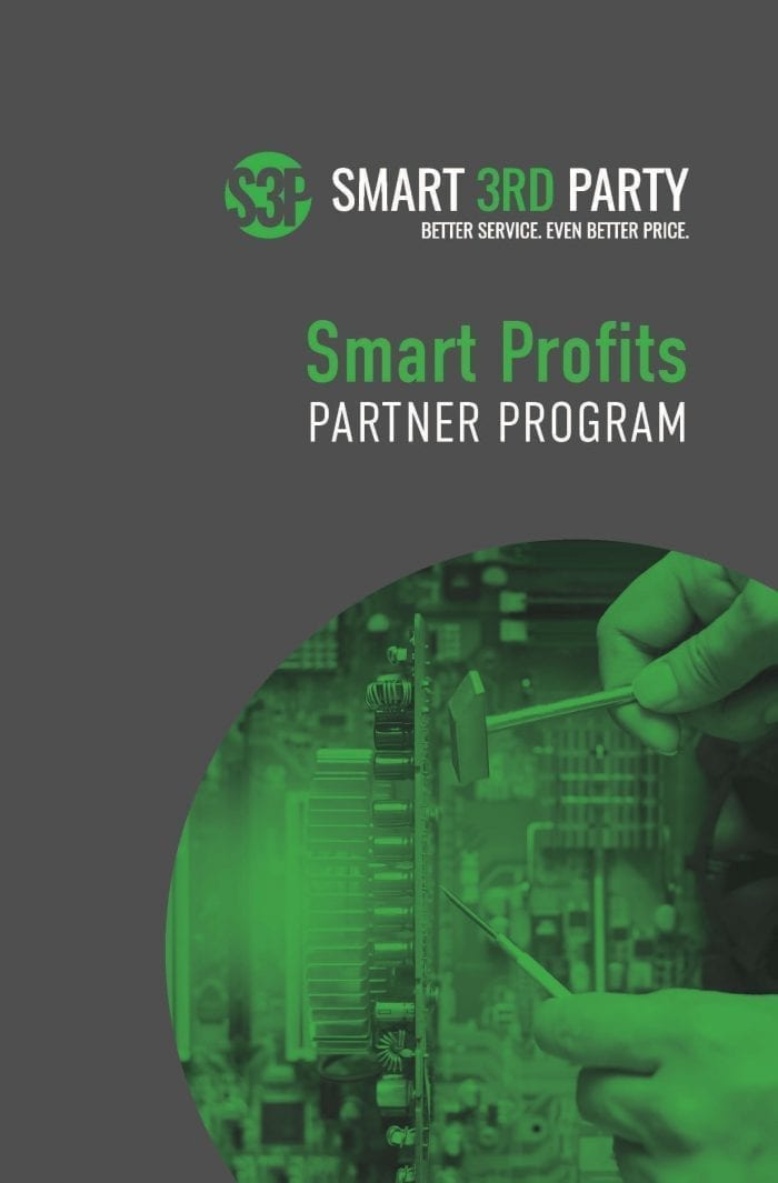 Smart Profits Partner Program