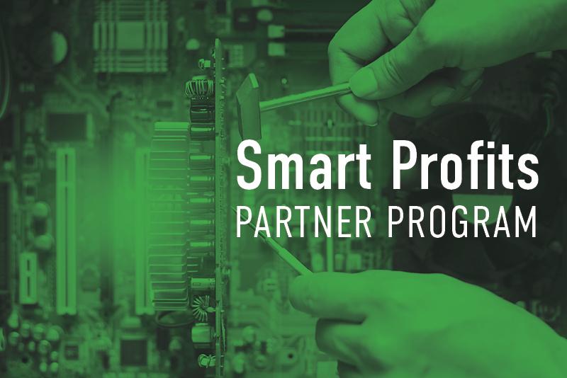 Learn About S3P's Smart Profits Partner Program