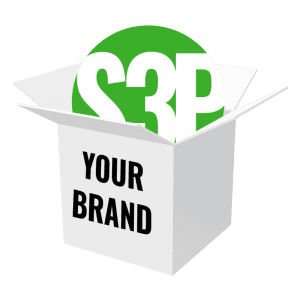 Rebrand S3P box